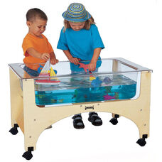 See-Thru Sand-n-Water Table