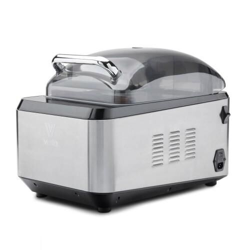 """Our Chamber Vac Pro II Vacuum Packaging Machine with 10"""" Seal Bar - Oil Pump, 120V is on sale now."""