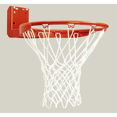 Rear Mount Competition Basketball Goal