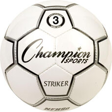 Striker Soccer Ball Size 3