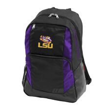 Louisiana State University Team Logo Closer Backpack