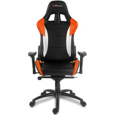 Verona Pro Premium Gaming Chair - Orange