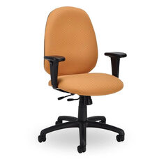 Advent 300 Series High Back Swivel and Seat Height Task Chair