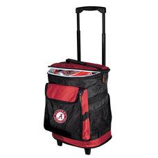 University of Alabama Team Logo Rolling Cooler