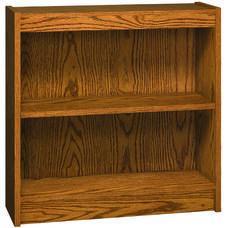 2-Shelf Bookcase Starter