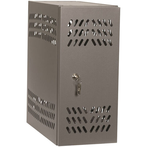 Our CPU Large Mountable Locker - Light Gray is on sale now.