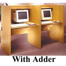 Study/Computer Carrel Starter