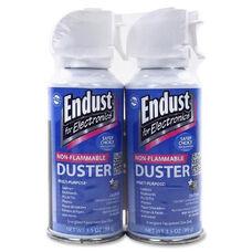 Endust Multipurpose 3.5 Oz. Duster - Pack Of 2