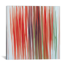 Unfolding Projection by 5by5collective Gallery Wrapped Canvas Artwork
