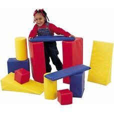 Multicolor Builder Block Set