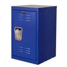 Grand Slam Blue Kids Mini Locker Unassembled - 15