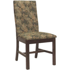 528 Side Chair with Upholstered Back & Seat - Grade 1