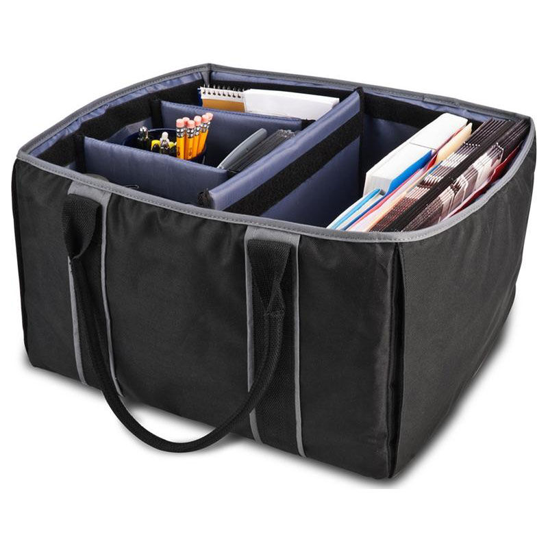 ... Our Portable File Tote With One Cooler Bag And One Tablet Case Is On  Sale Now