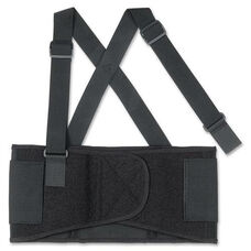 Ergodyne All-elastic Back Supports - Medium