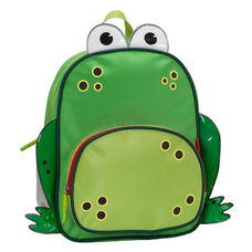 My First Back Pack - Frog