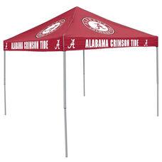 University of Alabama Team Logo Economy Canopy Tent
