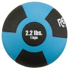 Reactor Rubber Medicine Ball