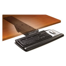 3M Easy Adjust Keyboard Tray