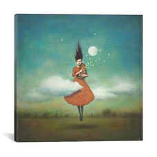 High Notes For Low Clouds by Duy Huynh Gallery Wrapped Canvas Artwork - 26