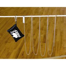 Volleyball Net Height Chain Gauge