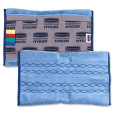 Rubbermaid Commercial Products Hygen General Purpose Microfiber Mop - 12