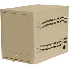 LapTop Depot 5 Capacity Unit - Bone White