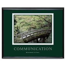 Advantus Motivational Communication Poster