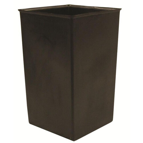 Our 13 Gallon Rigid Plastic Receptacle Liner is on sale now.