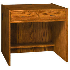 2-Drawer Unit