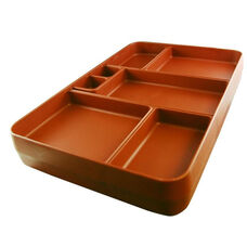 Insulated EXTREME X-TRAY - Terra Cotta