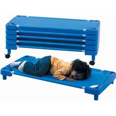 Toddler Nap Time Cot - 43.5