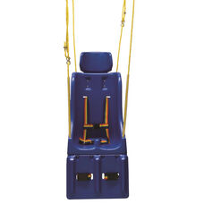 Full Support Swing with Chain and Head and Leg Rest - Teenager