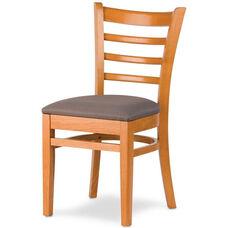Carole Armless Guest Chair - Grade 3
