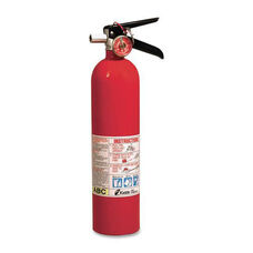 Kidde Fire And Safety Pro 2.6 Fire Extinguisher