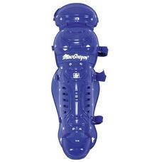 MacGregor® B66 Double Knee Prep Leg Guards