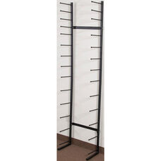 Vis-i-Rack High Capacity Blueprint Storage Rack with Various Sized Bins