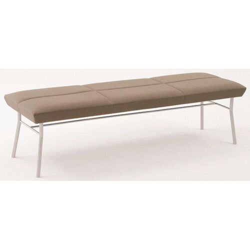 Our Mystic Series 3 Seat Backless Bench is on sale now.