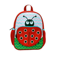 My First Back Pack - Ladybug