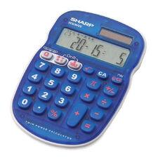 Sharp Els25 Quiz Calculator