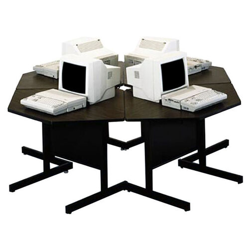 Our Customizable Four Cluster Computer Workstation - 78