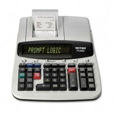 Victor Technology 14 Digit Thermal Printing Calculator -8 1/2
