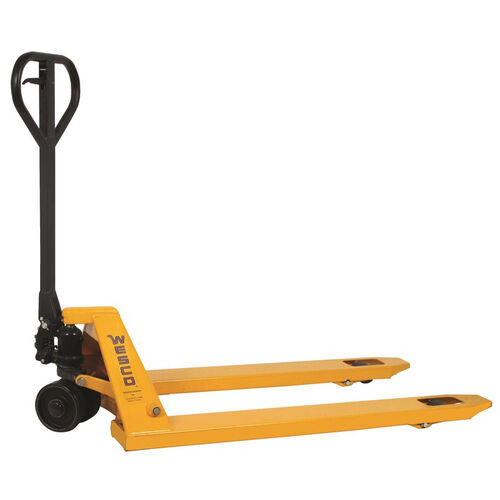 Our Economizer Pallet Truck is on sale now.