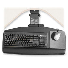 3M Standard Platform Adjustable Keyboard Tray
