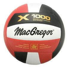MacGregor® X1000 Composite Volleyball