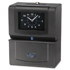 Lathem Heavy-Duty Automatic Time Recorder