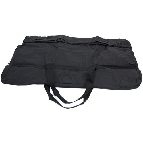 Our Large Nylon Presentation Easel Storage Bag with Shoulder Strap - Black is on sale now.