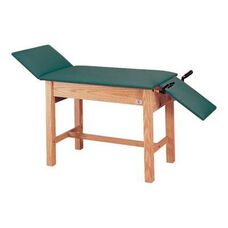 Two-In-One Examinate Treatment Table