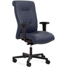 Felix 500 lbs Medium Back Heavy Duty 24/7 Intensive Use Office Chair