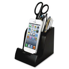 Victor Technology Smart Charge Pencil Cup Lightning Dock