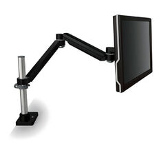 3M Clamp Mount Easy-Adjust Monitor Arm
